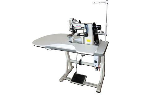 3700/2 (With Edge Trimmer)  SINGLE NEEDLE LOCKSTITCH POSTBED MACHINE