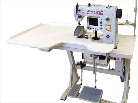 New-Tech Makine Modelleri
